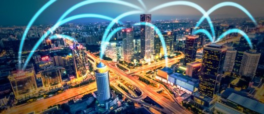 八部门联合印发物联网新型基建行动计划——万物互联,这样打造